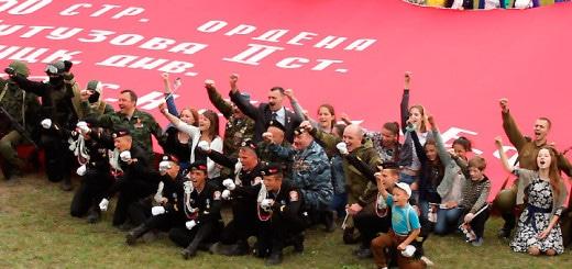 Наука побеждать: во Владимирской области начал работу молодежный лагерь